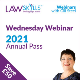 2021 Wednesday Webinar Annual Pass