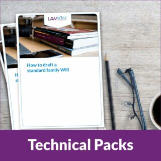 Technical Packs