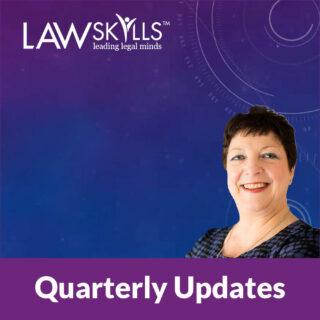 Quarterly Updates