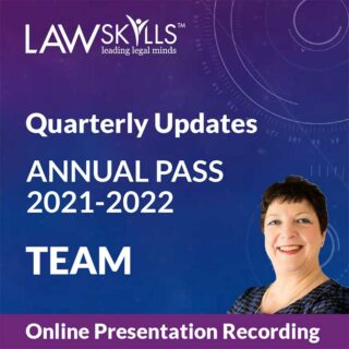 quarterly updates annual pass for teams